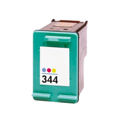 HP 344 tricolor cartucho de tinta remanufacturado C9363EE