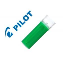 Recambio rotulador Pilot V Board Master tinta líquida color verde