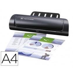 Plastificadora GBC Inspire formato A4