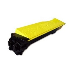 TK540 Amarillo cartucho de...