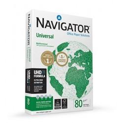 Papel Navigator Universal 80 gr.