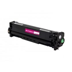 CC533A/CE413A/CF383A magenta compatible