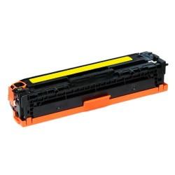 HP CF412X/ CF412A amarillo toner compatible Nº412X/ 412A