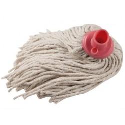 Fregona de hilos de algodón...