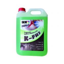 Limpiasuelos IKM para suelo...
