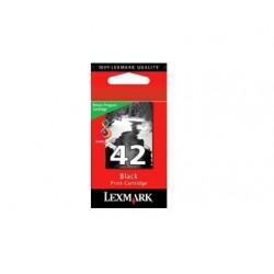 Cartucho de tinta Lexmark...