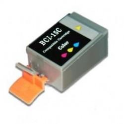 Canon BCI15 tricolor cartucho de tinta compatible