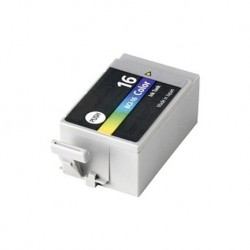 Canon BCI16 tricolor cartucho de tinta compatible 9818A002