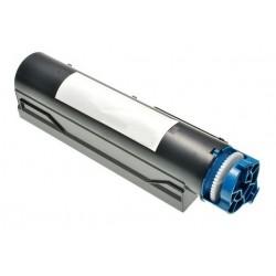 OKI B401/ MB441/ MB451 negro cartucho de toner compatible 44992402