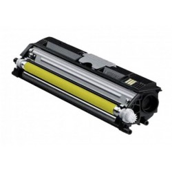 OKI C110/ C130/ MC160 amarillo cartucho de toner compatible 44250721