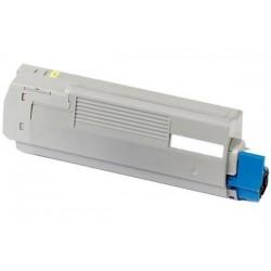 Etiqueta adhesiva Q-connect KF10649 tamaño etiqueta 70 x 42,3 mm.