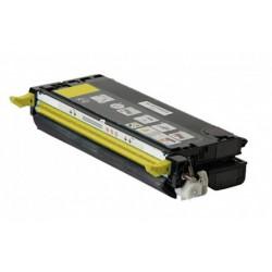 Xerox Phaser 6280 amarillo cartucho de toner compatible 106R01394
