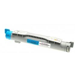 Xerox Phaser 6250 cian cartucho de toner compatible 106R00672