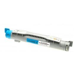 Xerox Phaser 6350 cian cartucho de toner compatible 106R01144