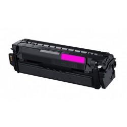 Samsung CLT-M503L magenta cartucho de toner compatible SU281A