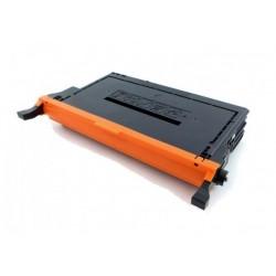 Samsung CLP610/ CLP660 negro toner compatible CLP-K660B/ CLP-K660A/ ST906A/ ST899A