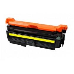 HP CF322A amarillo cartucho de toner compatible Nº653A