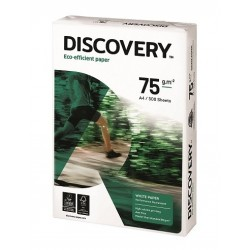 Papel Din A4 Discovery 75...