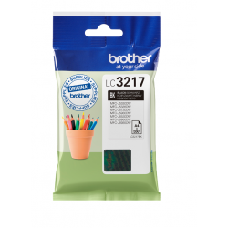 BROTHER LC3217 NEGRO CARTUCHO DE TINTA ORIGINAL