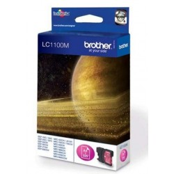 BROTHER LC1100 MAGENTA CARTUCHO DE TINTA ORIGINAL