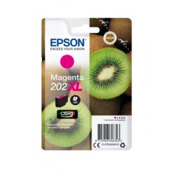 EPSON T02H3 (202XL) MAGENTA CARTUCHO DE TINTA ORIGINAL