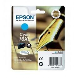 EPSON T1632 CIAN CARTUCHO...