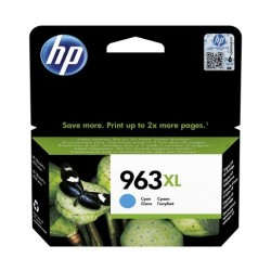 HP 963XL CIAN CARTUCHO DE...