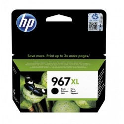 HP 967XL NEGRO CARTUCHO DE...