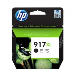 HP 917XL NEGRO CARTUCHO DE...