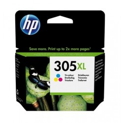 HP 305XL TRICOLOR CARTUCHO...