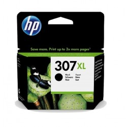 HP 307XL NEGRO CARTUCHO DE...