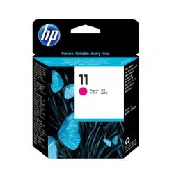 HP 11 MAGENTA CABEZAL DE IMPRESION ORIGINAL C4812A